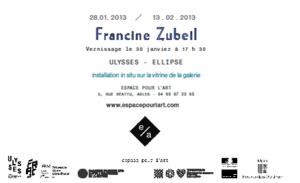 Francine Zubeil