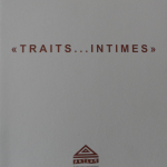 Traits intimes